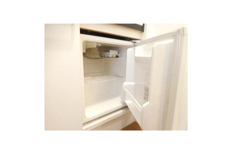 冷蔵庫付(キッチン)