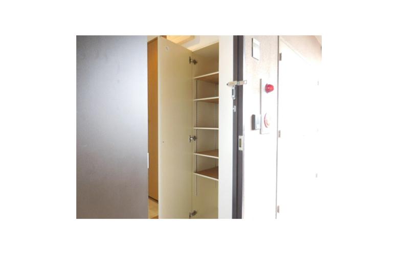 シューズボックス(玄関)
