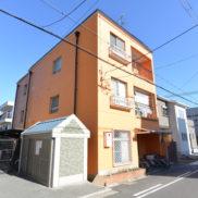 オリエントシティ上野芝 3-B号室