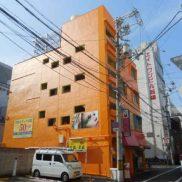オリエントシティ堺東201・202号室